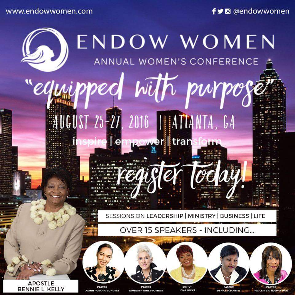 Endow Women Annual Women's Conference