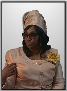 Overseer Shirley Ard