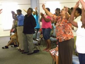 YCA_Retreat_2011_Praise_Him
